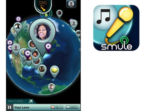 Sing! ©Smule Inc.