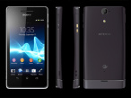 Sony Xperia V: Neues LTE-Smartphone erst 2013