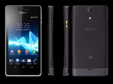 Sony Xperia V&nbsp;&copy;&nbsp;Sony
