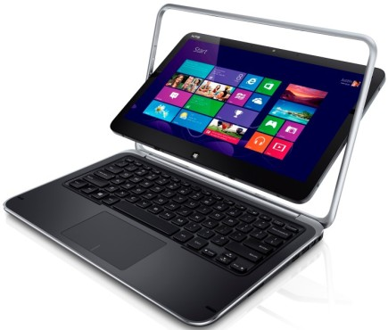 Dell XPS Duo 12 © Dell