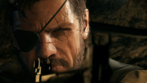 Metal Gear Solid 5 � Ground Zeroes © Konami
