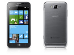 Samsung Ativ S: Smartphone mit Windows Phone 8
