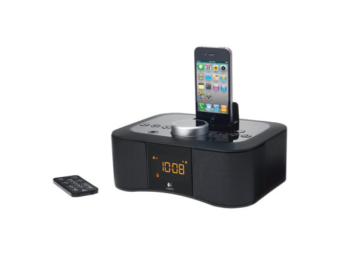 Radiowecker S400i f�r iPod und iPhone © Amazon, Logitech