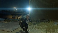 Actionspiel Metal Gear Solid 5 – Ground Zeroes: Licht © Konami