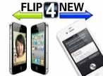 Flip4New: Jetzt Altgeräte verhökern und iPhone 5 finanzieren Platz für Apples iPhone 4S schaffen: Verkaufen Sie Ihr gebrauchtes Smartphone. ©Apple, Flip4New
