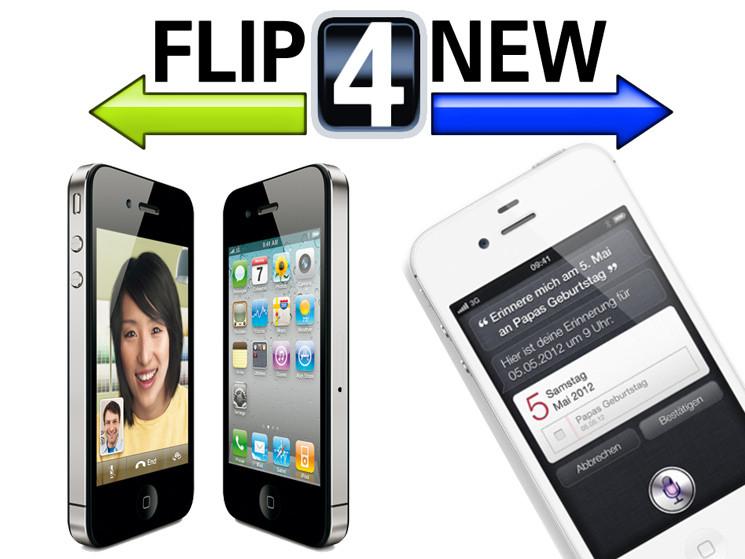 flip4new jetzt alte handys verh kern und iphone 5. Black Bedroom Furniture Sets. Home Design Ideas