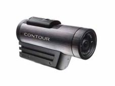 Contour Plus 2: Full-HD-Action-Cam mit GPS-Modul © Contour
