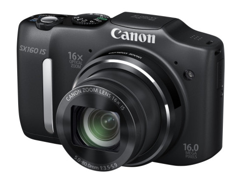 Canon PowerShot SX160 IS © Canon