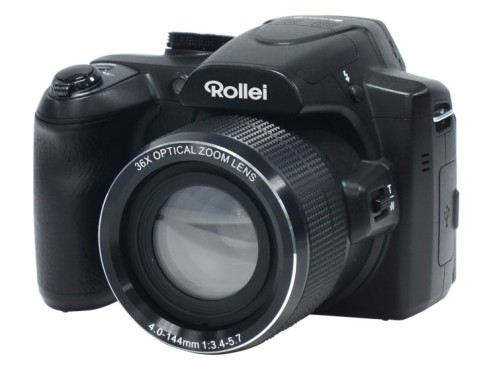 Rollei Powerflex 360 Full HD © Rollei