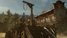Actionspiel Call of Juarez – Gunslinger: Galgen © Ubisoft