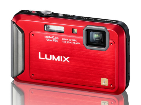 Panasonic Lumix DMC-FT20 © Panasonic