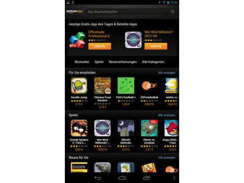 App-Angebot ©COMPUTER BILD