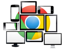 Google Chrome&nbsp;&copy;&nbsp;Google