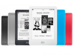 Test: Kobo Glo mit LED-Beleuchtung