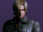 Resident Evil 6: Leon Kennedy���Capcom