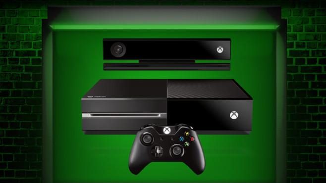 Xbox One ©COMPUTER BILD SPIELE
