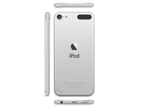Apple iPod touch © Apple iPod touch