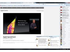 Mozilla Firefox 17 Social API Facebook Messenger ©COMPUTER BILD