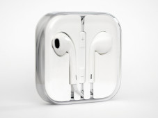 Apple EarPods&nbsp;&copy;&nbsp;COMPUTER BILD