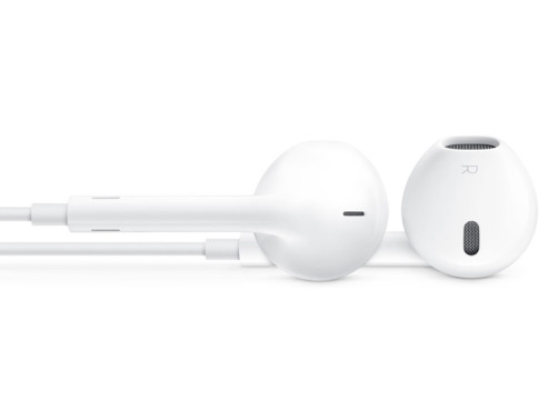 Apple EarPods © Apple