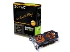 Zotac Geforce GTX 660 ©Zotac