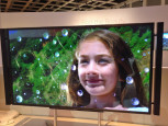 Sony Vierfach-Full-HD-Fernseher Bravia KD-84X9005 ©Sony