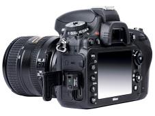 WLAN-Adapter Nikon D600 ©COMPUTER BILD