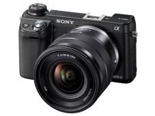 Sony NEX-6 ©Sony