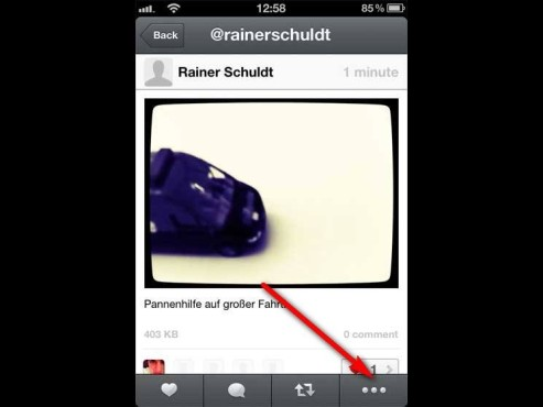 Screenshot GIFBoom © COMPUTER BILD