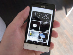 Test: HTC Windows Phone 8S � g�nstig ja, aber auch gut?