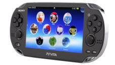 Playstation Vita: Gerät ©Sony