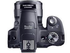 Canon PowerShot SX50 HS ©COMPUTER BILD