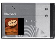 Handy-Akku ©Nokia