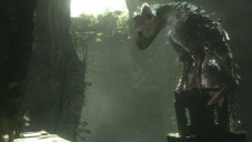 Actionspiel The Last Guardian: Blick © Sony