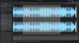 Screenshot 1 - AudioDirector