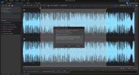 Screenshot 3 - AudioDirector
