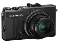 Olympus Stylus XZ-2 ©Olympus