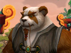 Mists of Pandaria © Blizzard