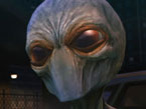 Strategiespiel Xcom &ndash; Enemy Unknown: Alien&nbsp;&copy;&nbsp;Take-Two