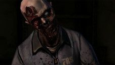 Abenteuerspiel The Walking Dead: Zombie&nbsp;&copy;&nbsp;Telltale Games