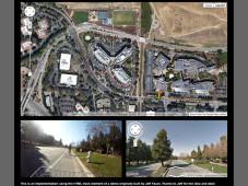Chrome 23: Google-Browser wird zur Videozentrale ©www.samdutton.net/mapTrack/