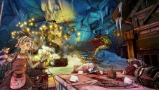 Actionspiel Borderlands 2: Explosion © Take-Two