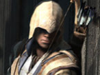 Actionspiel Assassin's Creed 3: Assassine © Ubisoft