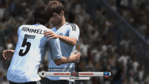Fifa 13: Jubel © Electronic Arts