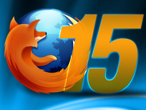 Firefox 15 ©Mozilla, COMPUTER BILD-Montage
