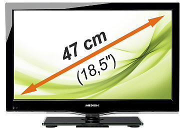 LED-TV Medion Life P14083 © Medion