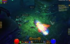 Rollenspiel Torchlight 2: Wumme ©Runic Games