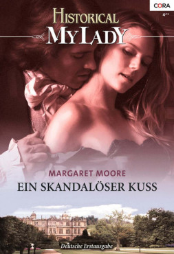 Platz 3: Ein skandalöser Kuss (Historical My Lady) © Amazon
