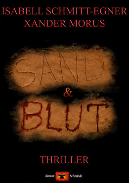 Platz 5: Sand & Blut: Thriller © Amazon