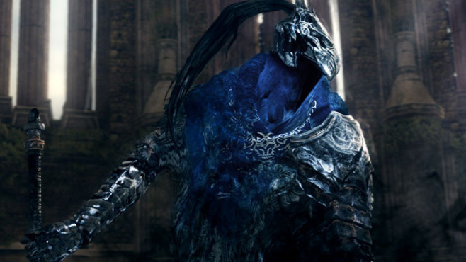 Rollenspiel Dark Souls – Prepare to Die: Artorias of the Abyss © Namco Bandai